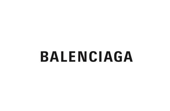 BALENCIAGA ロゴ
