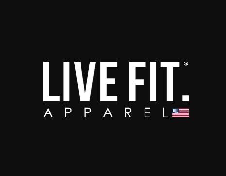 LIVE FIT(リブフィット) ロゴ
