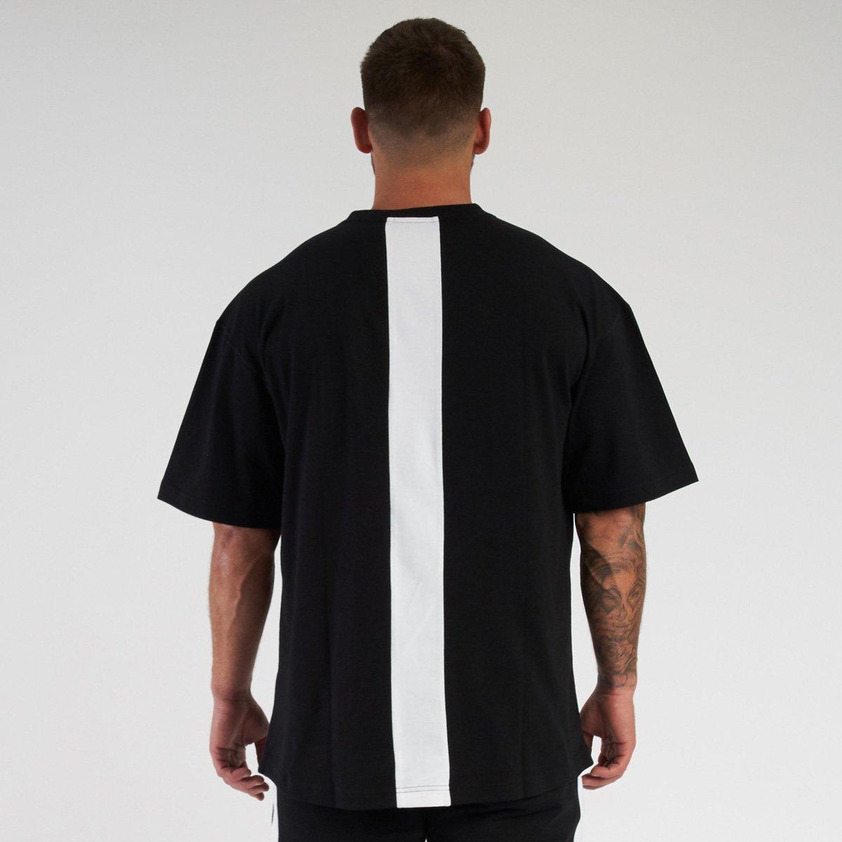 VANQUISH FITNES CONTRAST(コントラスト) Tシャツ
