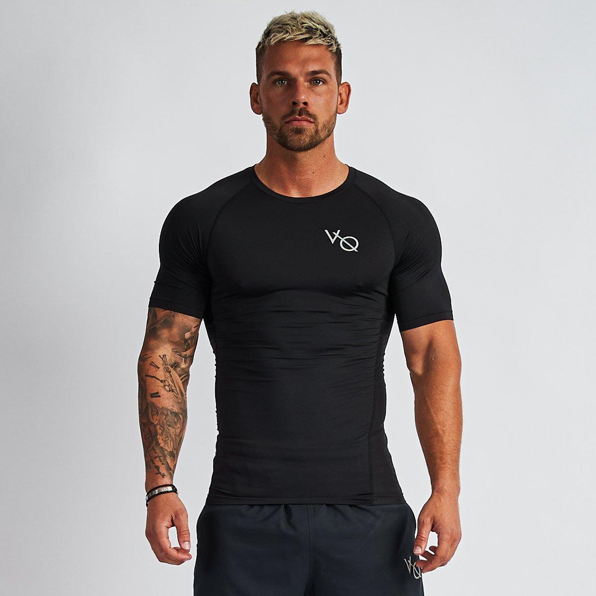 VANQUISH FITNES INTENSITY(インテンシティ) Tシャツ