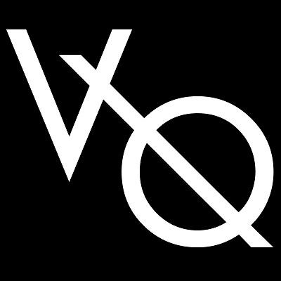 VANQUISH FITNESS ロゴ